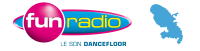 FUN RADIO (Martinique)